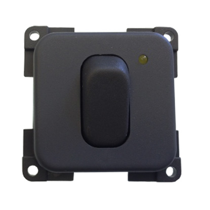 CBE Single 2 Position Switch with LED