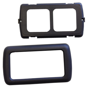 CBE 2 Way Module (Inner / Outer)