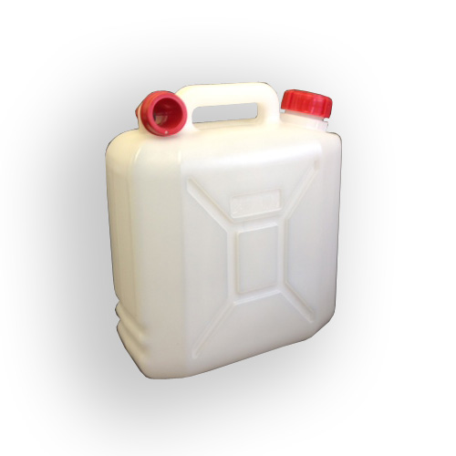 Plastic Water Container 10Ltr