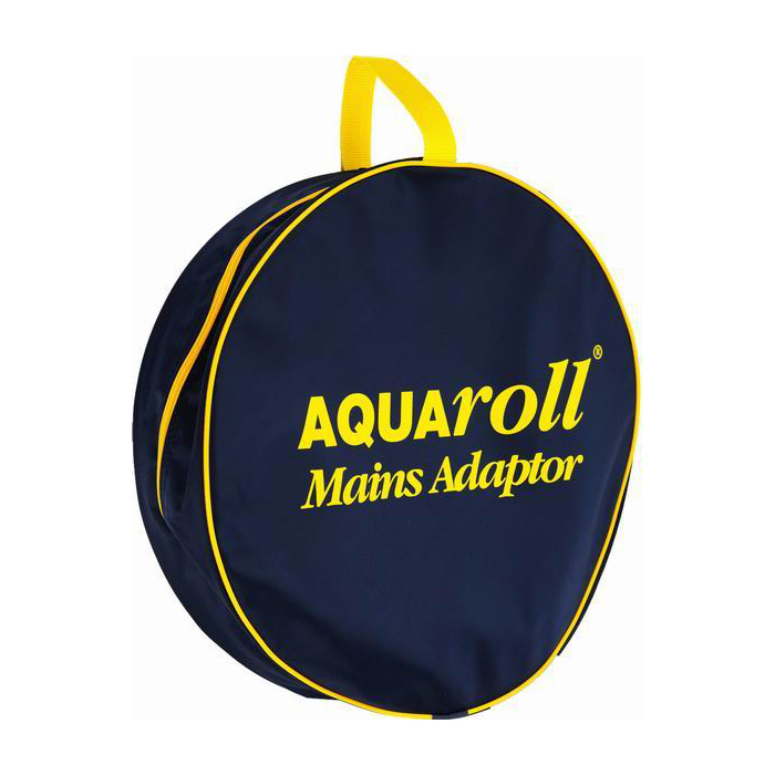 Aquaroll Protective Mains Adaptor Bag