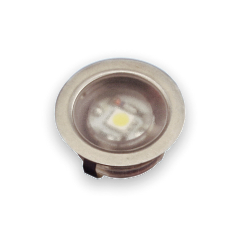 recessed waterproof ss spot led ip65 12v vw t4 t5 t6 xtremevan conversions authorised dealers. Black Bedroom Furniture Sets. Home Design Ideas