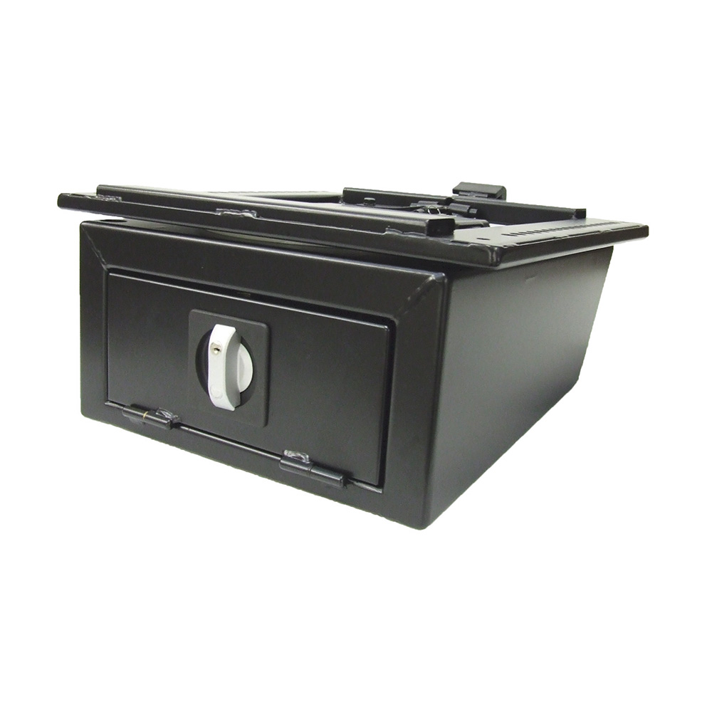 VW T5 Swivel Base with Safe