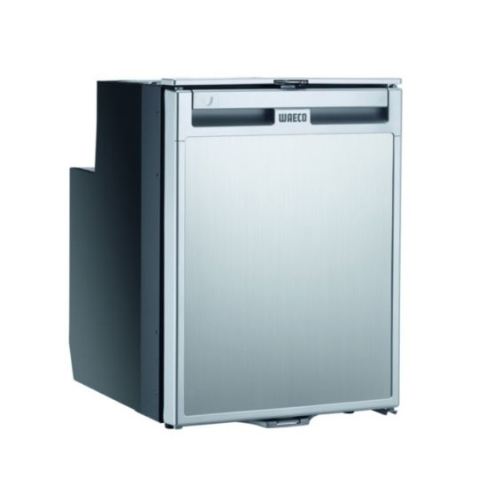Waeco CRX50 Fridge, 25% less power than the old CR50