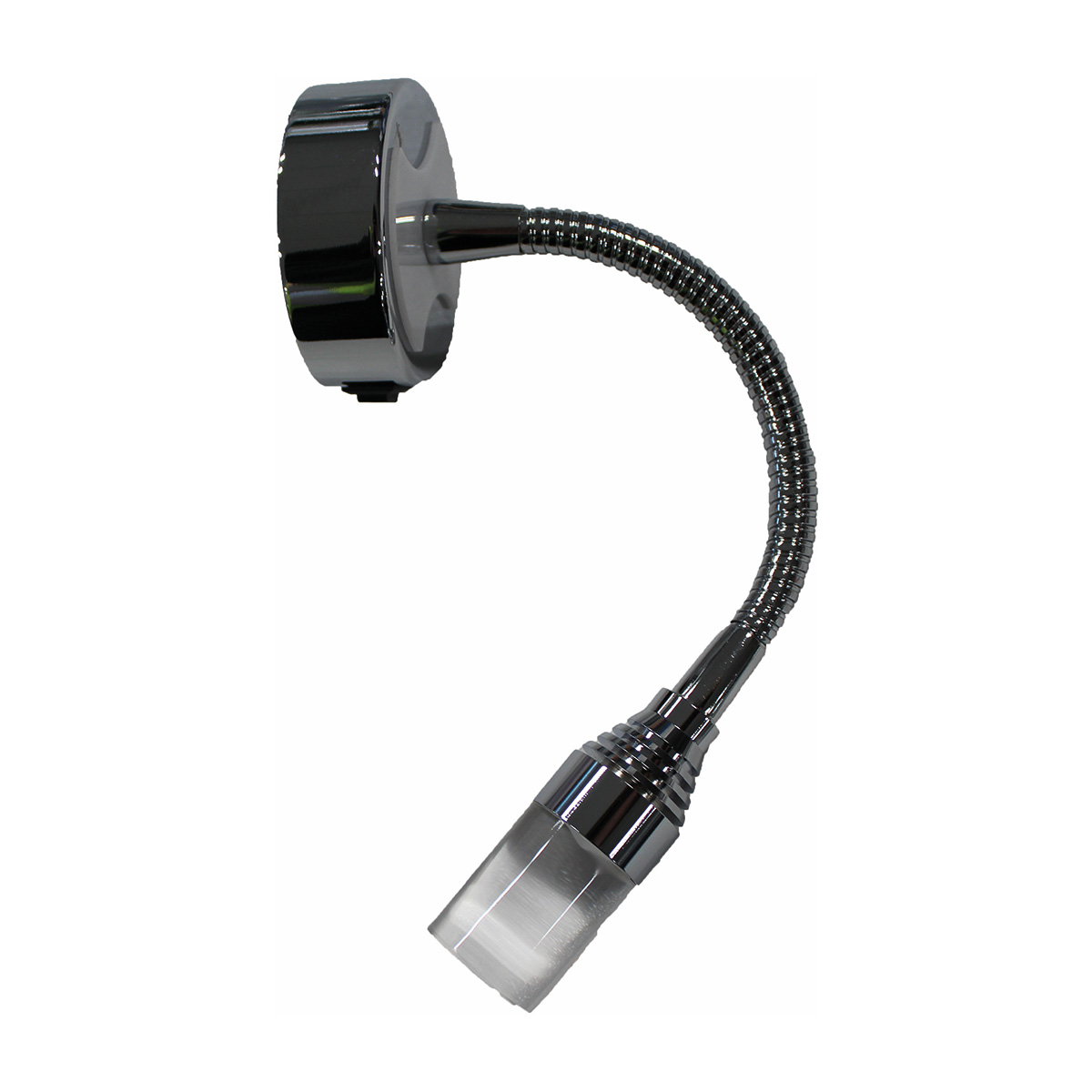 Dimatec 12V-1W Flexi Reading Light with Dual Colour