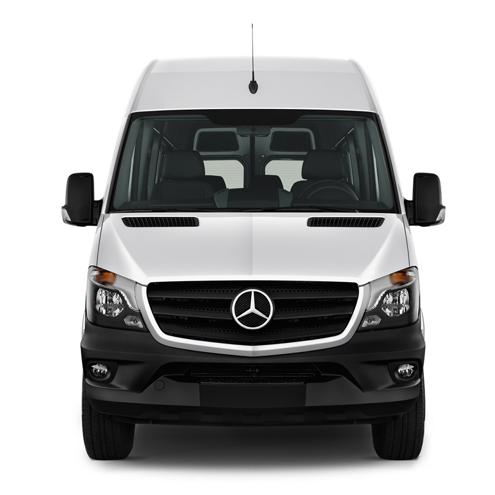 Mercedes Sprinter / VW Crafter