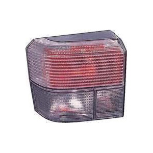 T4 Rear Lamp Frosted Clear (90-03) Pair