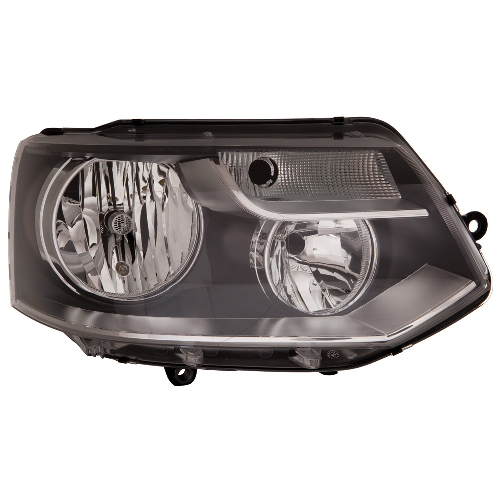 T5 Twin Headlamp Caravelle OE Marelli  (10>) Left