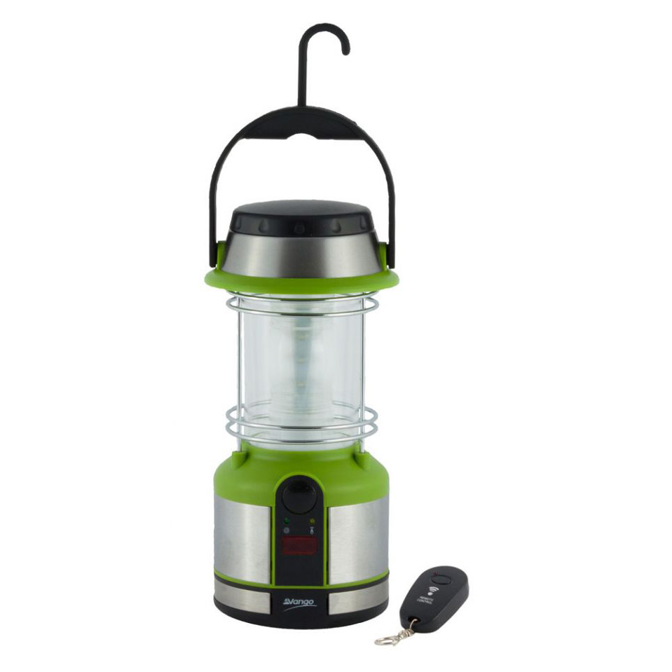 Vango 12LED Lantern with remote