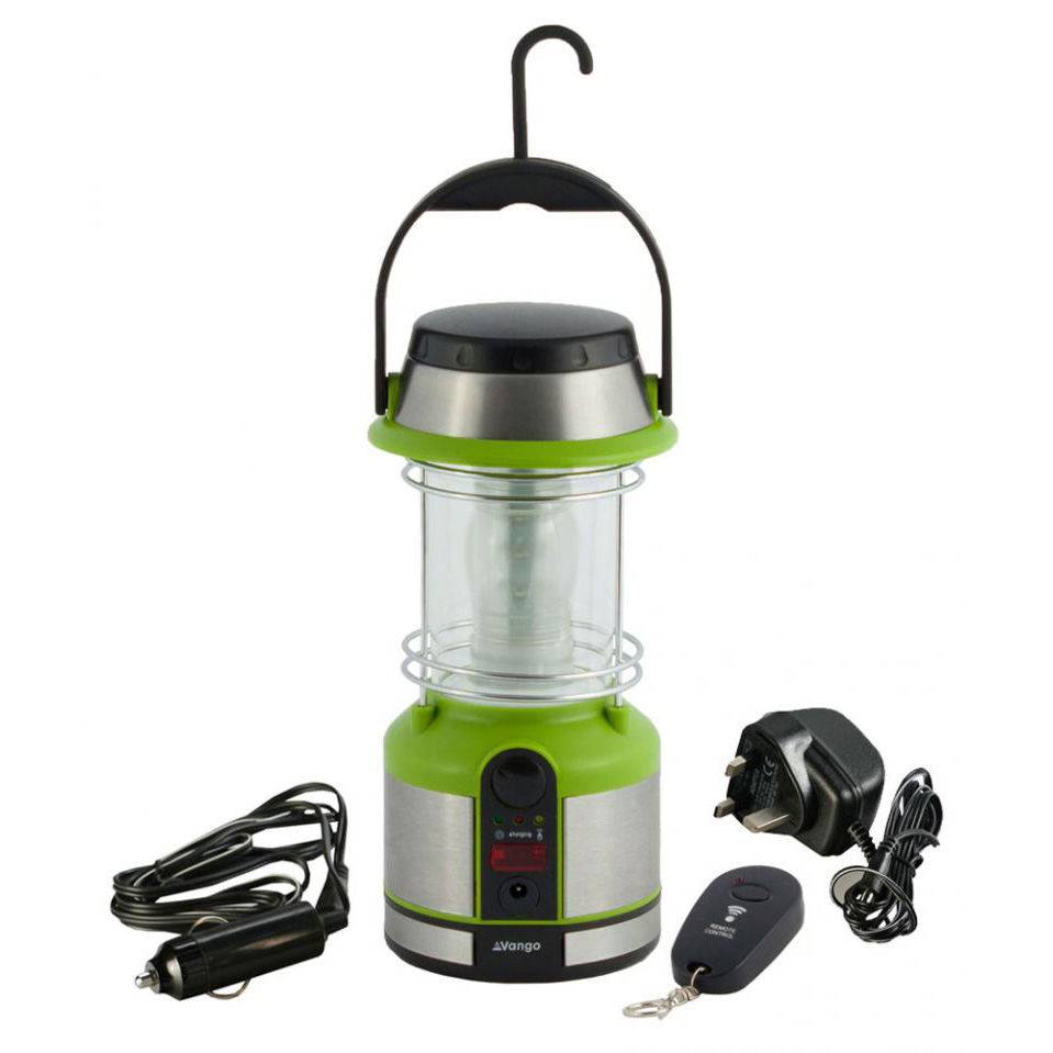 Vango 12led Rechargeable Lantern With Remote Vw T4 T5 T6