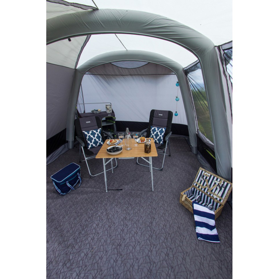 Vango Galli Low Awning Airaway Vw T4 T5 T6 Xtremevan