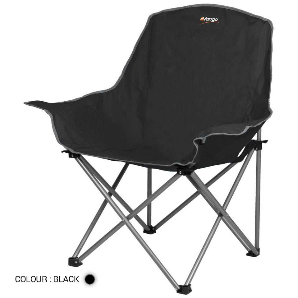 Vango Siesta XL Chair, VW T4 T5 xtreme van  for all your xtremevan