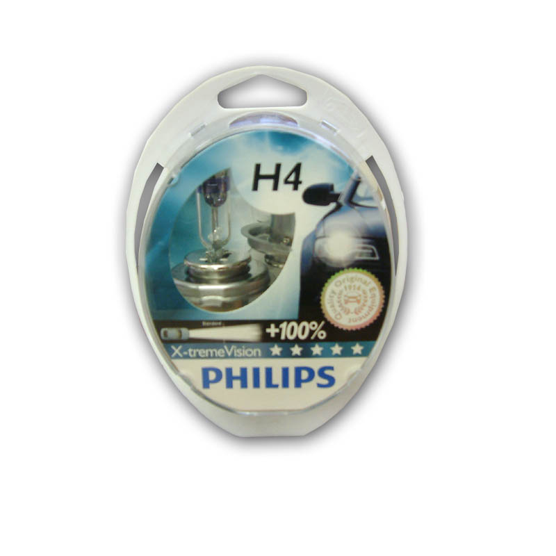 philips x treme vision h4 bulb vw t4 t5 t6 xtremevan. Black Bedroom Furniture Sets. Home Design Ideas