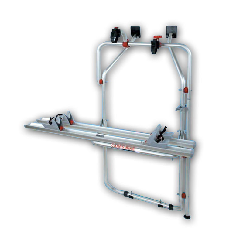 T5 Barn Door Fiamma Bike Rack Vw T4 T5 T6 Xtremevan