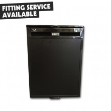 Waeco CoolMatic Fridge CRX-50 (Black)