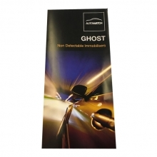 Autowatch Ghost Undetectable Immobilisers