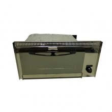 SMEV Mini Grill 555 with Piezo Ignition