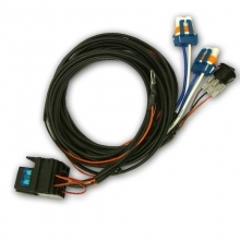 T5 Front Fog Lamp Wiring Kit