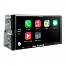 ALPINE ILX-700 Dedicated for use with Apple CarPlay