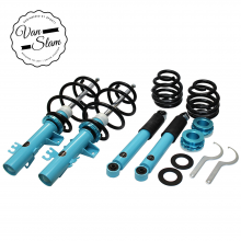 5 FORTY VAN / SLAM Coilover Kits
