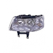 T5 Headlamp Twin Caravelle Style with Motor (03-10) Right