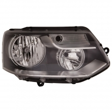 T5 Twin Headlamp Caravelle OE Marelli  (10>) Right