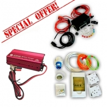 Battery Charger Bundle Offer 1
