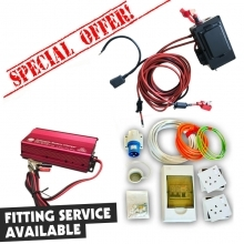 Split Charging Kit Bundle Offer 1