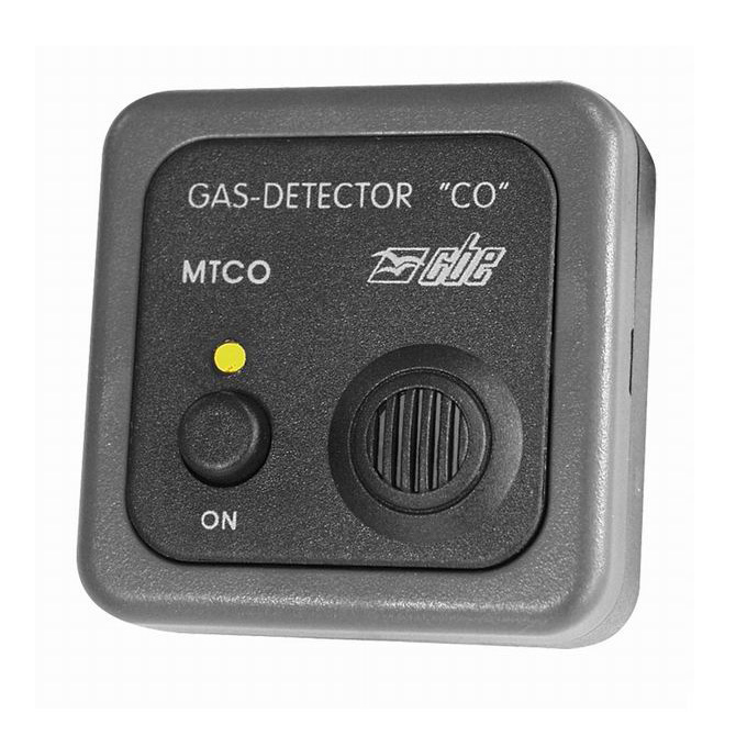 CBE gas detector CO