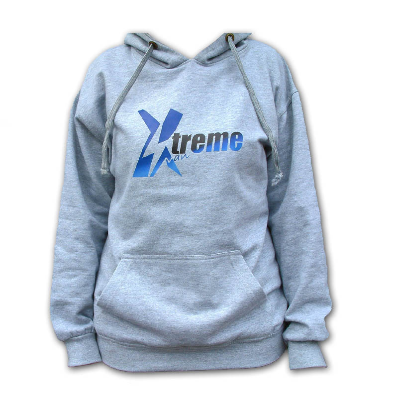 Xtreme Van Merchandise / Clothing
