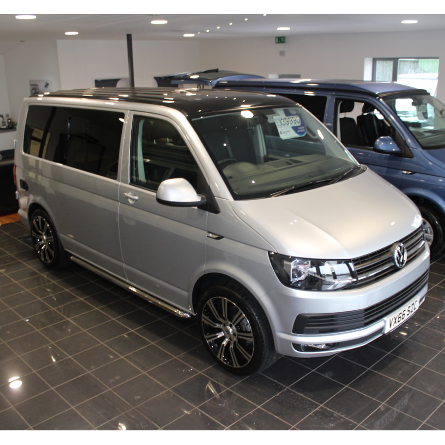 Volkswagen Transporter T6 Highline Stunning Top Spec