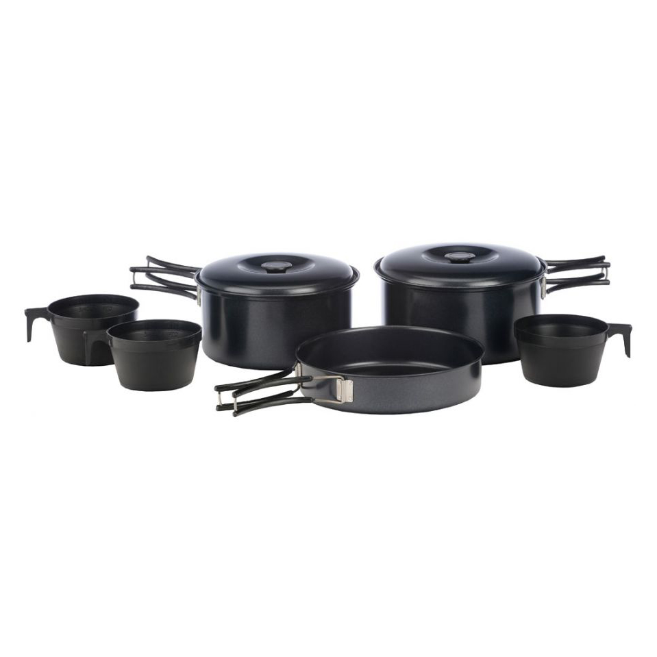 Vango 3 Person Non-Stick Cook Kit