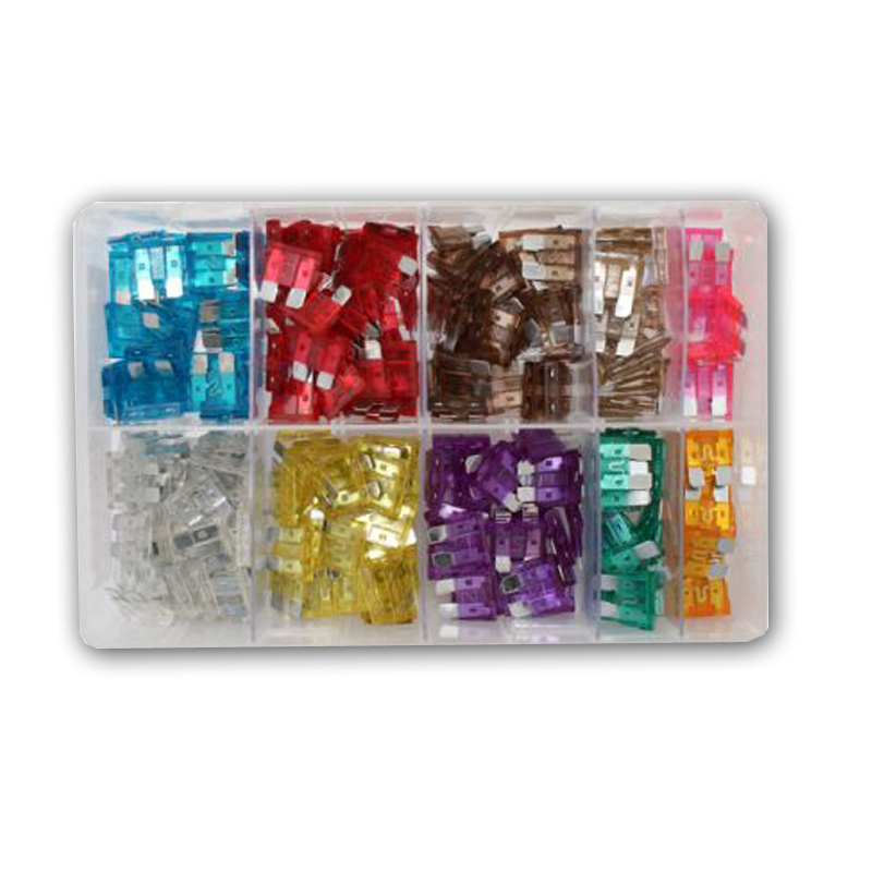 Assortment of Blade Fuses