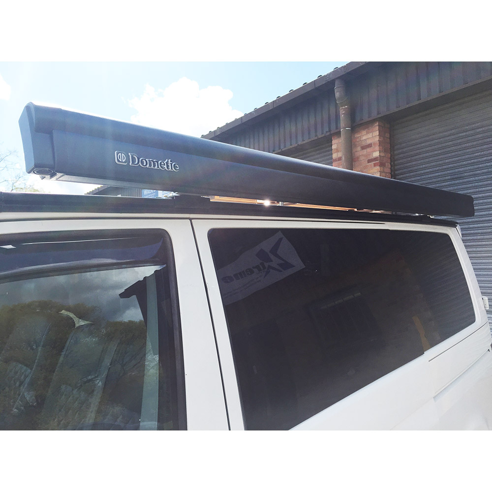 Dometic 2 6m Roll Out Awning White Vw T4 T5 T6
