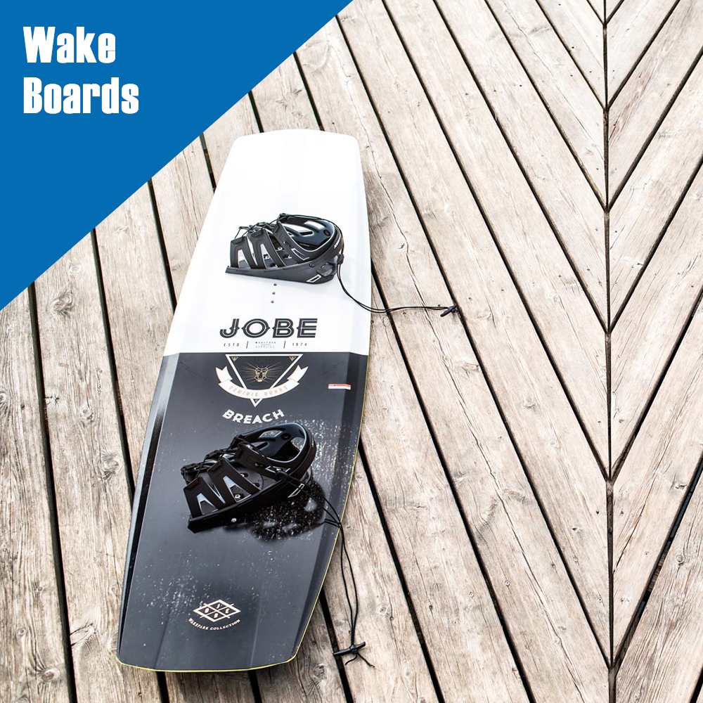 Wake Boards