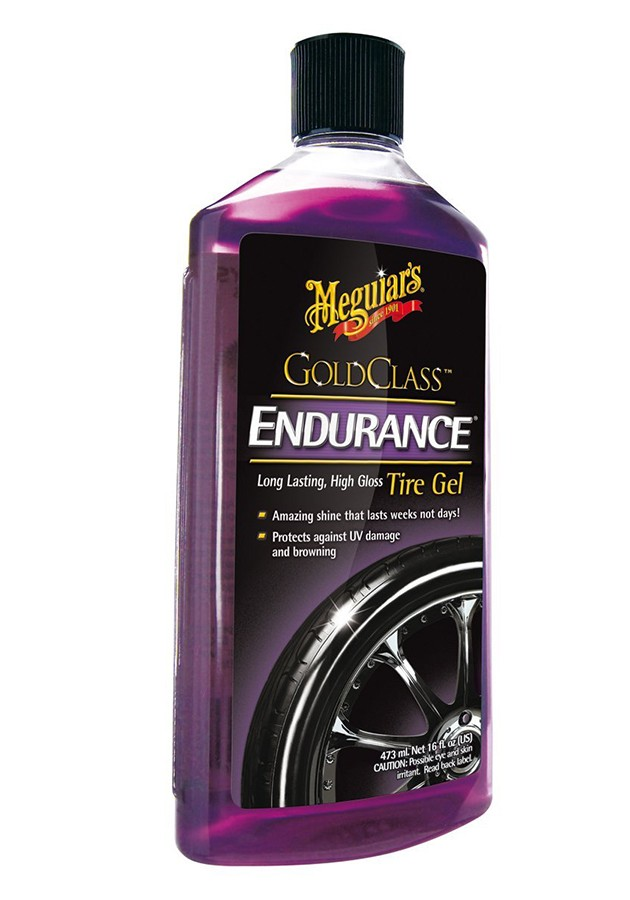Meguiars Endurance High Gloss Tire Protectant