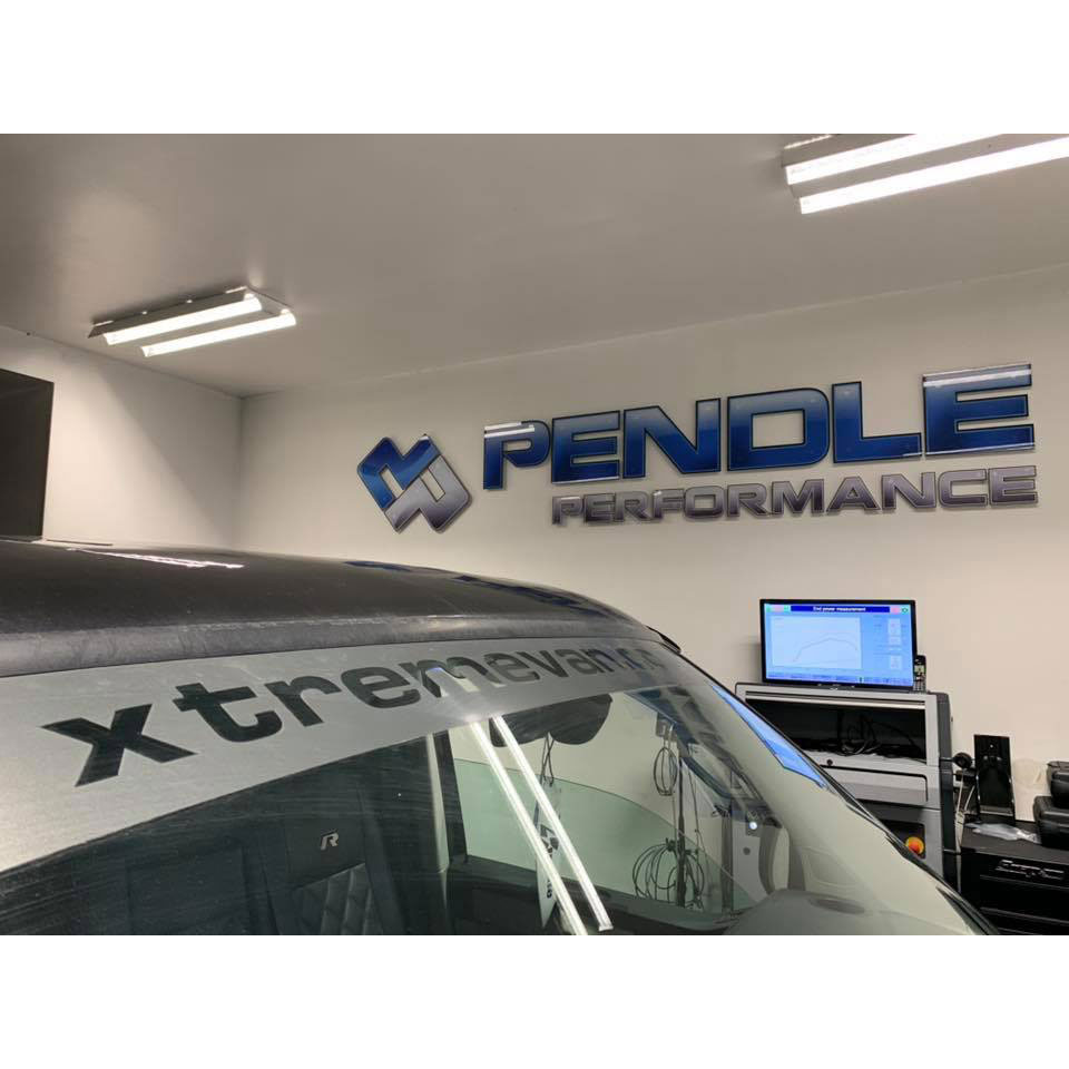 Pendle Performance Re-Mapping Service