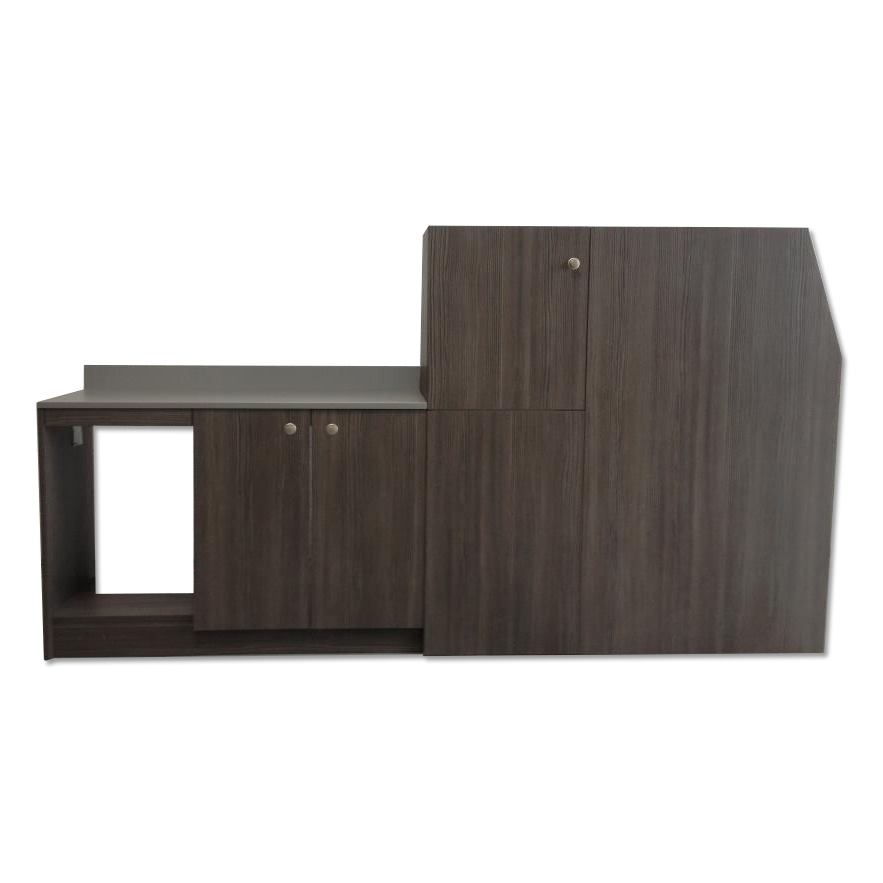 T4 / T5 / T6 Furniture Pods & Units