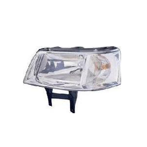 T5 Headlamp with Motor (03-10) Left