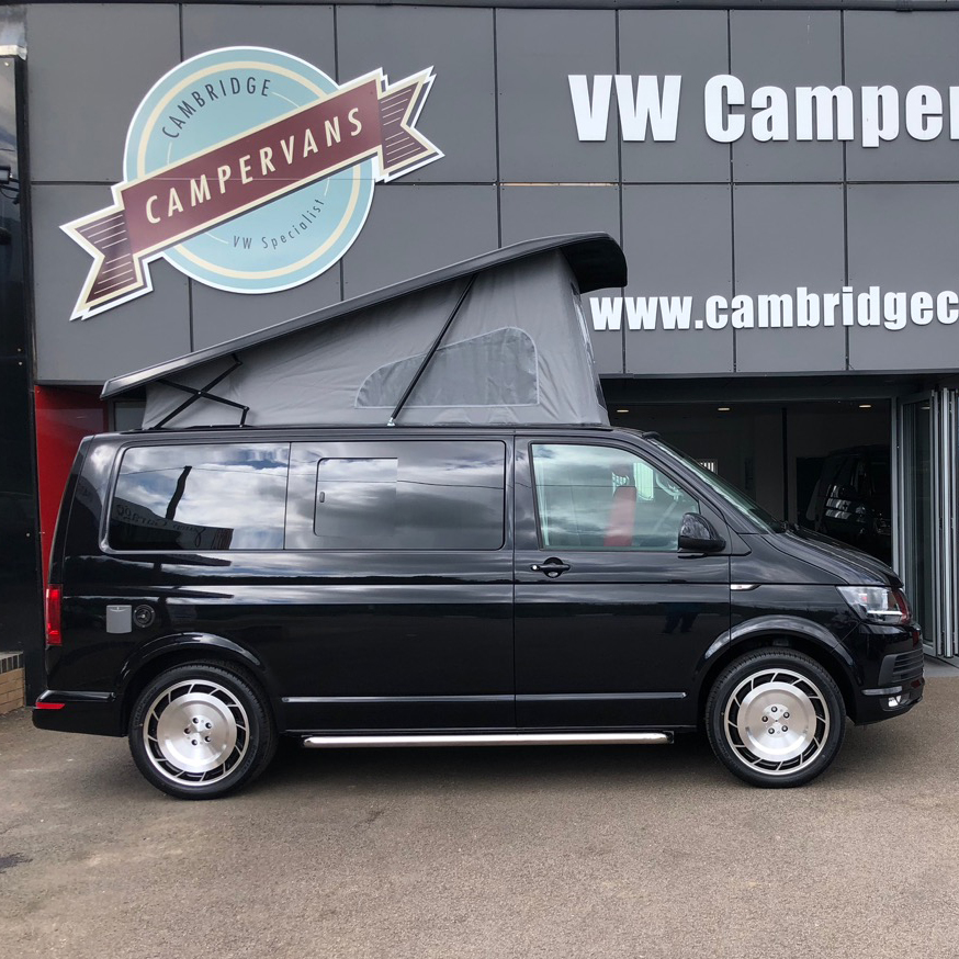 Volkswagen Transporter T6 Highline / Brand New Campervan Conversion 2018 18 Reg