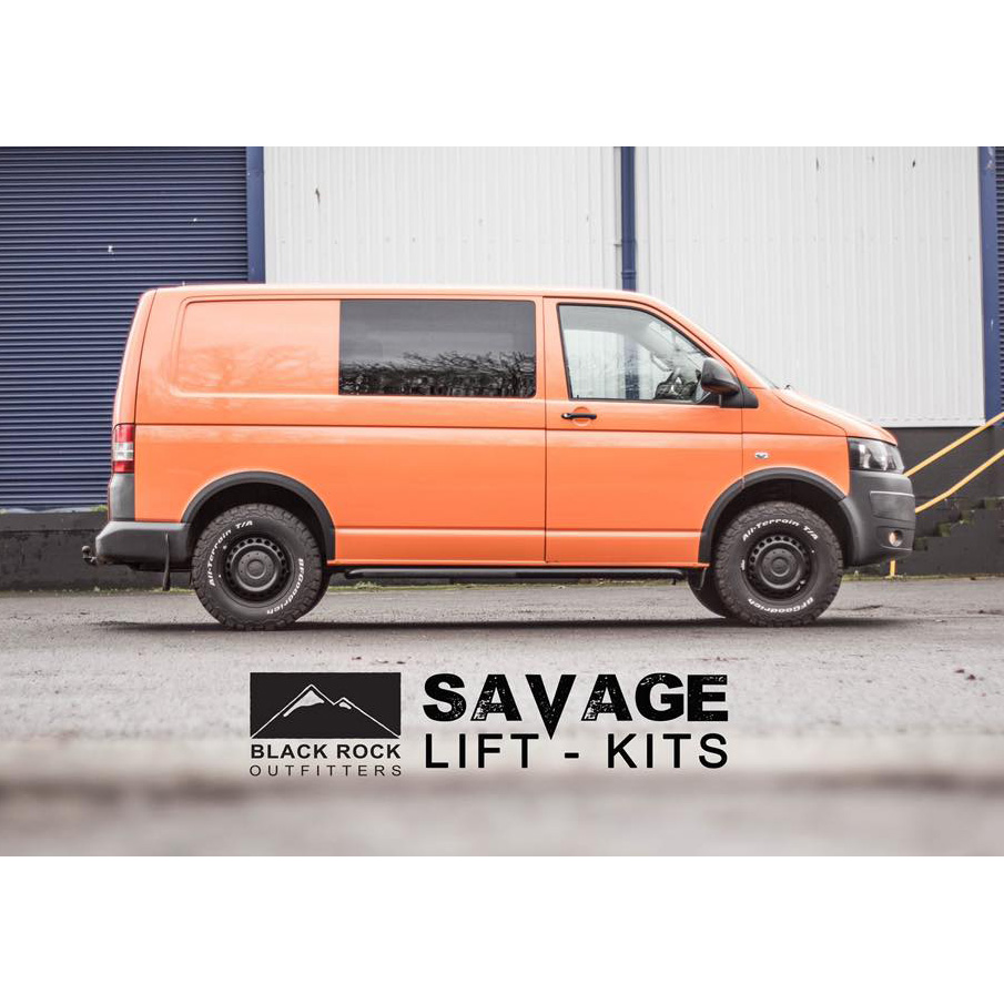 SaVage Lift Kits