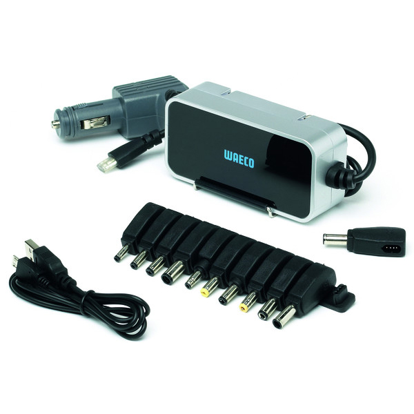 Universal charger for laptops