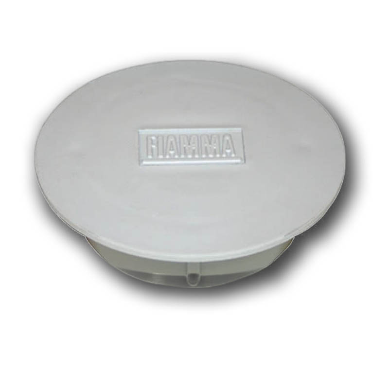 Fiamma Recessed Base Cover