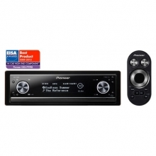 Pioneer DEX-P99RS - High Specification CD/MP3/USB Radio