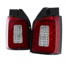 VW T6 LED Rear Lights
