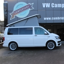 2015 65 Reg T5 Transporter 102PS Brand New Camper Van