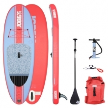 Jobe Yarra 10.6 Inflatable Paddle Board Package Women