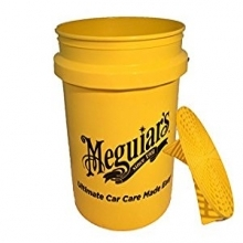 Meguiars Grit Guard And Bucket