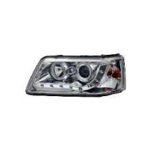 T5 Headlamp Chrome Inner STD Indicator (03-10) Pair