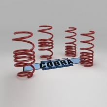 Cobra Lowering Kits for T5 / T6