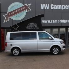 VW Transporter T6 Highline 2016 66 Reg